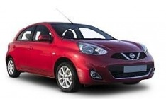 gallery/nissan micra